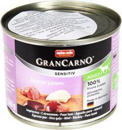 ANIMONDA  Gran Carno Sensitiv 200g JAGNIĘCINA