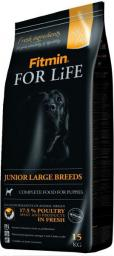 DIBAQ For Life Junior Large breed - 15 kg