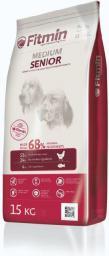 DIBAQ Fitmin Medium Senior - 15 kg