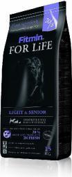DIBAQ Fitmin For Life Light & Senior - 3 kg