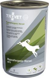 TROVET Hypoallergenic HPD z koniną - 400g