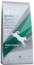 TROVET Weight & Diabetic WRD - 3 kg