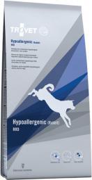 TROVET Hypoallergenic RRD z królikiem - 3 kg