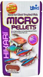 HIKARI MICRO-PELLETS 22 G