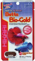 HIKARI BETTA BIO-GOLD 5 G
