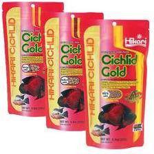 HIKARI CICHLID GOLD large 57 g