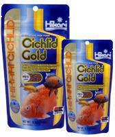 HIKARI CICHLID GOLD SINKING mini 100 g