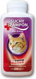 CERTECH SUPER BENEK SZAMPON SUCHY REGENERACYJNY 250ml