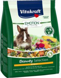 VITAKRAFT  EMOTION BEAUTY 1,5kg KRÓLIK