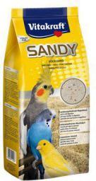 VITAKRAFT  Piasek dla ptaków Sandy 3 Plus 2.5kg
