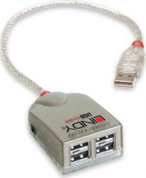 HUB USB Lindy USB-HUB 2.0 (42998)