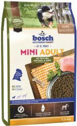 Bosch Tiernahrung Mini Adult Drób & Proso - 3 kg