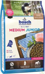 Bosch Tiernahrung Junior Medium - 3 kg