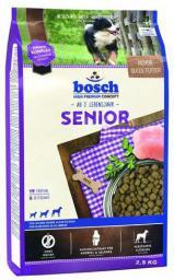Bosch Tiernahrung Senior - 2.5 kg