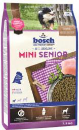 Bosch Tiernahrung Bosch pies 1kg mini senior