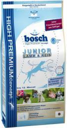 Bosch Tiernahrung Junior Jagnięcina & Ryż - 1 kg