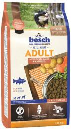 Bosch Tiernahrung Adult Łosoś i ziemniaki - 1 kg