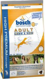 Bosch Tiernahrung Adult Jagnięcina & Ryż - 1 kg