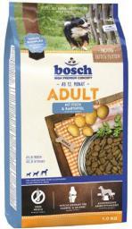 Bosch Tiernahrung Adult Ryba & Ziemniaki - 1 kg