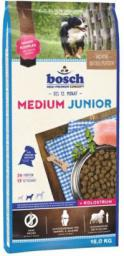Bosch Tiernahrung Junior Medium - 15 kg