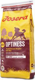 JOSERA Optiness - 15 kg