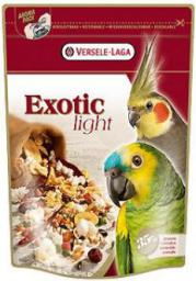 VERSELE-LAGA  750g EXOTIC LIGHT DUŻYCH I ŚREDNICH