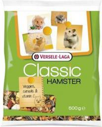 VERSELE-LAGA  500g CLASSIC HAMSTER
