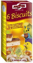 VERSELE-LAGA  BISCUITS GRAINES biszkopty ptaki
