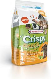 VERSELE-LAGA  Crispy Snack Fibres 650g Mieszanka Uzupełniająca z wysoka Zawartością Włókna