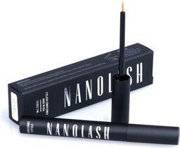 Nanolash Wzmacniająca odżywka do rzęs 3 ml