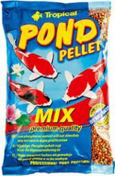 """Tropical POND PELLET MIX SIZE """"M"""" 1l"""