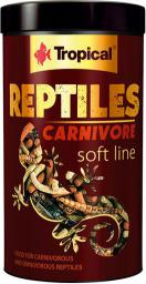 Tropical REPTILES CARNIVORE SOFT 250ML