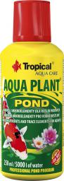 Tropical AQUA PLANT POND 250ml