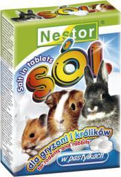 Nestor SÓL DLA GRYZONI
