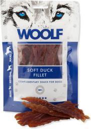 Brit WOOLF 100g SOFT DUCK FILLET
