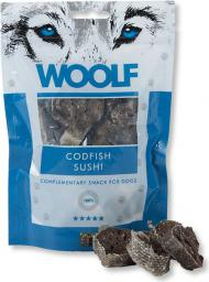Brit WOOLF 100g COD FISH SUSHI