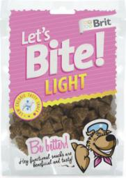 Brit LETS BITE 150g LIGHT