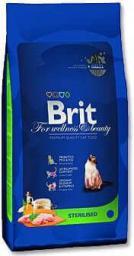 Brit Premium Sterilised 800g