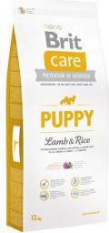 Brit Care Puppy Lamb & Rice - 12 kg