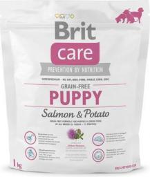 Brit Care Grain-free Puppy Salmon & Potato - 1 kg