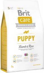 Brit Care Puppy Lamb & Rice - 1 kg
