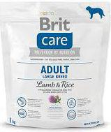 Brit Care Adult Large Breed Lamb & Rice - 1 kg