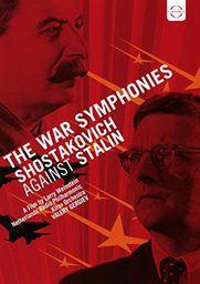 CLASSICAL VARIOUS ARTISTS EUROARTS - SHOSTAKOVICH - THE WAR SYMPHONIES