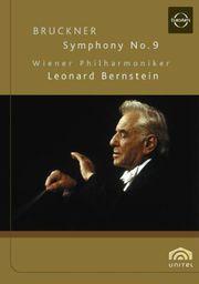 Classical Bernstein, Leonard Euroarts - Bernstein Conducts Bruckner No. 9