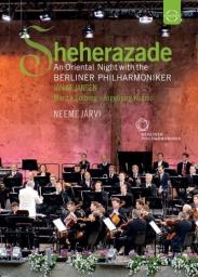 Euroarts - Sheherazade, An Oriental Night With The Berliner Philharmoniker Waldbühne