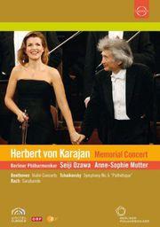 Classical Berliner Philharmoniker Euroarts - Karajan Memorial Concert