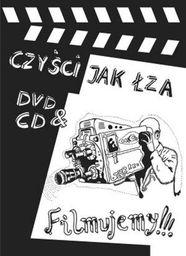 Pop Czysci Jak Lza Filmujemy (Dvd+Cd)