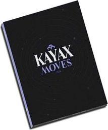Pop Rozni Wykonawcy Kayax Moves 2003-2009