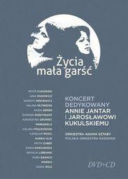 Pop Rozni Wykonawcy Zycia Mala Garsc. Koncert W Opolu (Dvd+Cd)