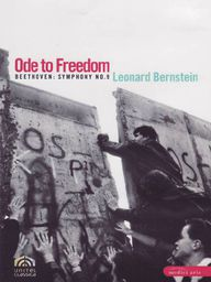 Classical Various Artists Euroarts - Beethoven: Symphony No. 9 'Ode To Freedom'